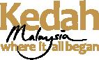 Kedah Malaysia Where It All Began 2016